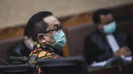 Hakim Tolak Permohonan Justice Collaborator Brigjen Prasetijo