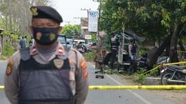 Periksa 4 Saksi Ledakan di Aceh, Polisi Tunggu Hasil Labfor