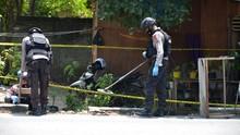 Polisi Cek Sumber Ledakan yang Gegerkan Warga Aceh