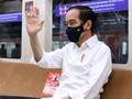 Jokowi Tak Mau RI Korban Raksasa Digital, Pakar Nilai Sulit