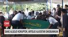 VIDEO: Sang Algojo Koruptor, Artidjo Alkostar Dikebumikan