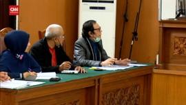VIDEO: Sidang Praperadilan Rizieq Shihab Kembali Ditunda