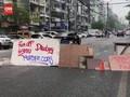 VIDEO: Suasana Myanmar Pascademo Berdarah 18 Tewas