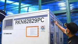 Bio Farma Sebut Harga Vaksin Sinovac Sekitar Rp159 Ribu