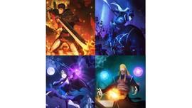 Anime DOTA: Dragon's Blood Tayang 25 Maret 2021