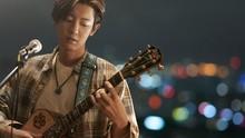Aksi Bermusik Chanyeol EXO dalam Teaser Film The Box
