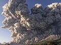 Erupsi Gunung Sinabung Luncurkan Awan Panas 13 Kali