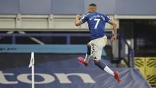 Klasemen Liga Inggris: Everton Sejajar Liverpool