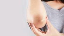 Cara Alami Mencerahkan Bagian Siku dan Lutut