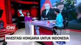 VIDEO: Investasi Hongaria Untuk Indonesia (3/5)