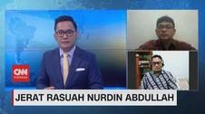 VIDEO: Jerat Rasuah Nurdin Abdullah
