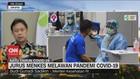 VIDEO: Jurus Menkes Melawan Pandemi Covid-19