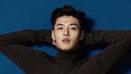 Kang Ha-neul Jadi Pemeran Utama Film Thriller Streaming