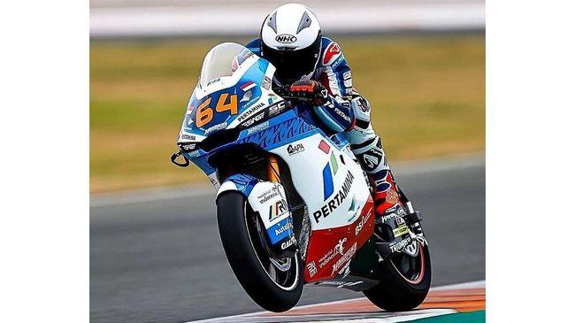 Ketua Mandalika Racing Team Indonesia, Rapsel Ali optimistis pebalapnya memenangi seri perdana Moto2 Qatar di Sirkuit Losail, 23 Maret mendatang.