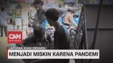 VIDEO: Menjadi Miskin Karena Pandemi
