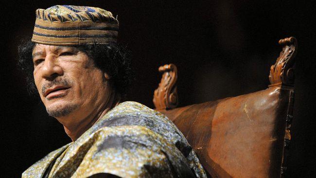Pembebasan Saadi Moamer Khadafi dibenarkan Pemerintah Persatuan Nasional yang menjadi penjabat pemerintah Libya saat ini.