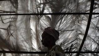 FOTO: Pemberontak Kuasai Afrika Tengah, Ribuan Orang Pindah