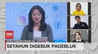 VIDEO: Setahun Digebuk Pagebluk