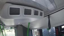 VIDEO: Jerman Berencana pasang Filter Anti-Virus di Bus Umum