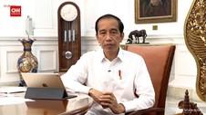 VIDEO: Jokowi Akhirnya Cabut Perpres Miras