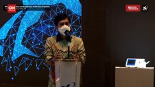 VIDEO: 2 Kasus Covid-19 B117 UK Mutation Ditemukan Indonesia