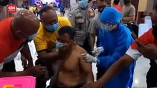 VIDEO: Ketika Penegak Hukum Menangis di Depan Jarum Suntik