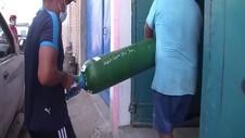VIDEO: Dua Negara Bantu Kelangkaan Pasokan Oksigen di Peru