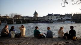 Prancis Dibuka Lagi, Cek Syarat & Jenis Vaksin untuk Masuk