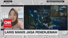 VIDEO: Laris Manis Jasa Penerjemah