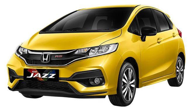 Honda Jazz berhenti diproduksi pada Januari 2021, posisinya digantikan City Hatchback yang juga diproduksi lokal di Indonesia.