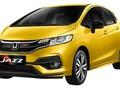 Honda Jazz Setop Produksi di RI, Diganti City Hatchback