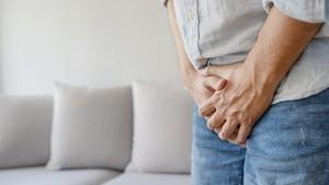 Bahaya Celana Terlalu Ketat untuk Penis