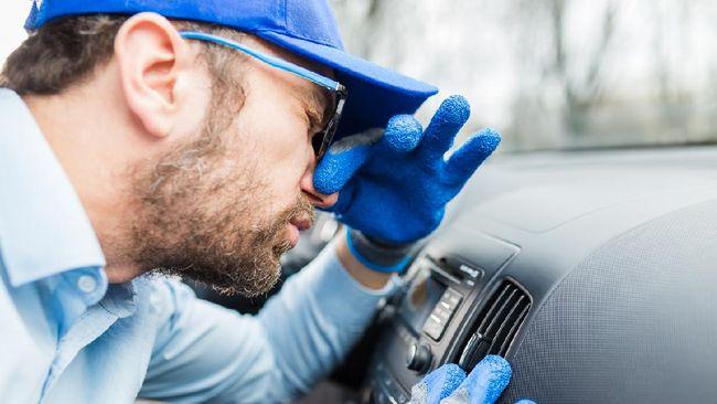 Momen libur Lebaran 2021 bisa dimanfaatkan sambil merawat mobil.
