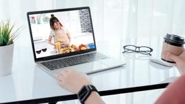 Studi: Nonton Video Memasak Bikin Anda Makin Lapar