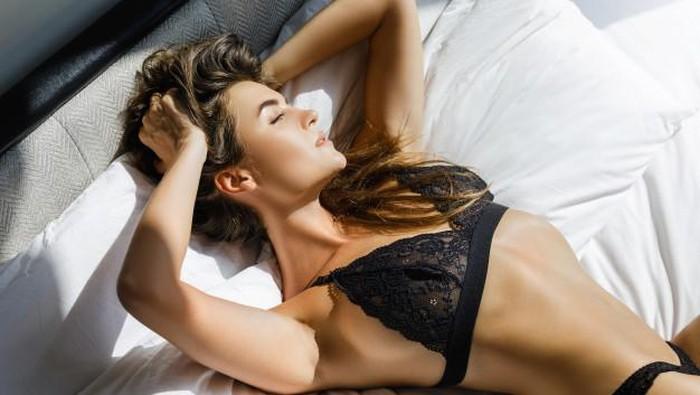 Seks Bagi Wanita Setelah Usia 40, Seperti Apa ya?