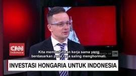 VIDEO: Investasi Hongaria Untuk Indonesia (1/5)