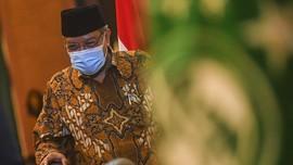 PBNU Klarifikasi Pidato Said Aqil soal Pasukan China