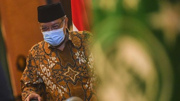 Alasan Erick Tunjuk Ketua PBNU Said Aqil Jadi Komut KAI