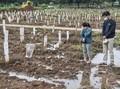 16 Bulan Pandemi di Indonesia, 90 Ribu Orang Meninggal