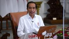 Jokowi Minta Mendag Antisipasi Harga Pangan Jelang Ramadan