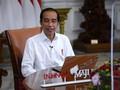 Jokowi: Gaungkan Benci Produk Luar Negeri