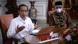 PWNU Jatim Minta Jokowi Cabut Perpres Miras era SBY