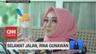 VIDEO: Selamat Jalan, Rina Gunawan