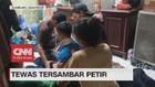 VIDEO: Seorang Pemuda Tewas Tersambar Petir