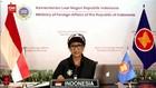 VIDEO: Indonesia Minta Otoritas Keamanan Myanmar Menahan Diri
