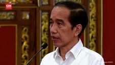 VIDEO: Jokowi: Kita Rangking Tertinggi Negara Rawan Bencana