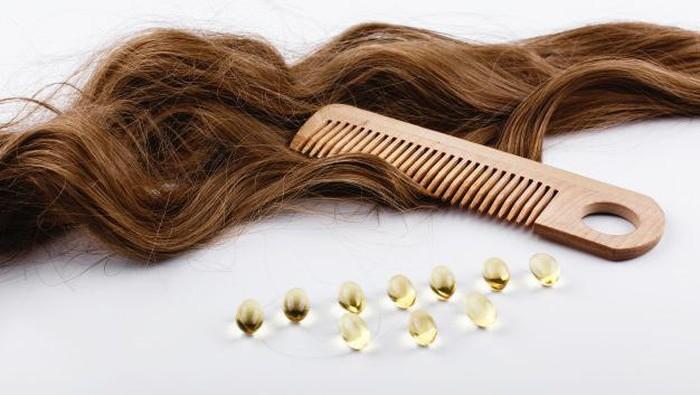 Wah! Ini 5 Hair Oil Terbaik yang Katanya Bisa Menyehatkan Pertumbuhan Rambut