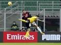 Hasil Liga Italia: Penalti Selamatkan Milan dari Kekalahan