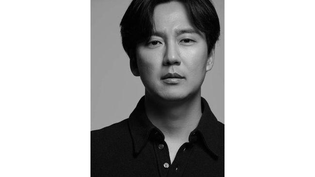 Aktor Korea Kim Nam-gil resmi bakal memerankan manusia abadi dalam drama terbaru OCN, Island.