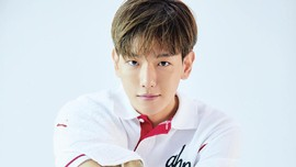 Baekhyun EXO, Mantan Vokalis Band Mentereng Jadi Idol K-po